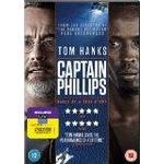 Captain Phillips Filmer Captain Phillips [DVD] [2013]